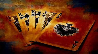 Juego de cartas - 2 2