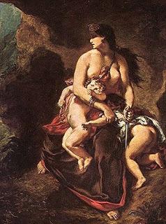 Mitología y crisis