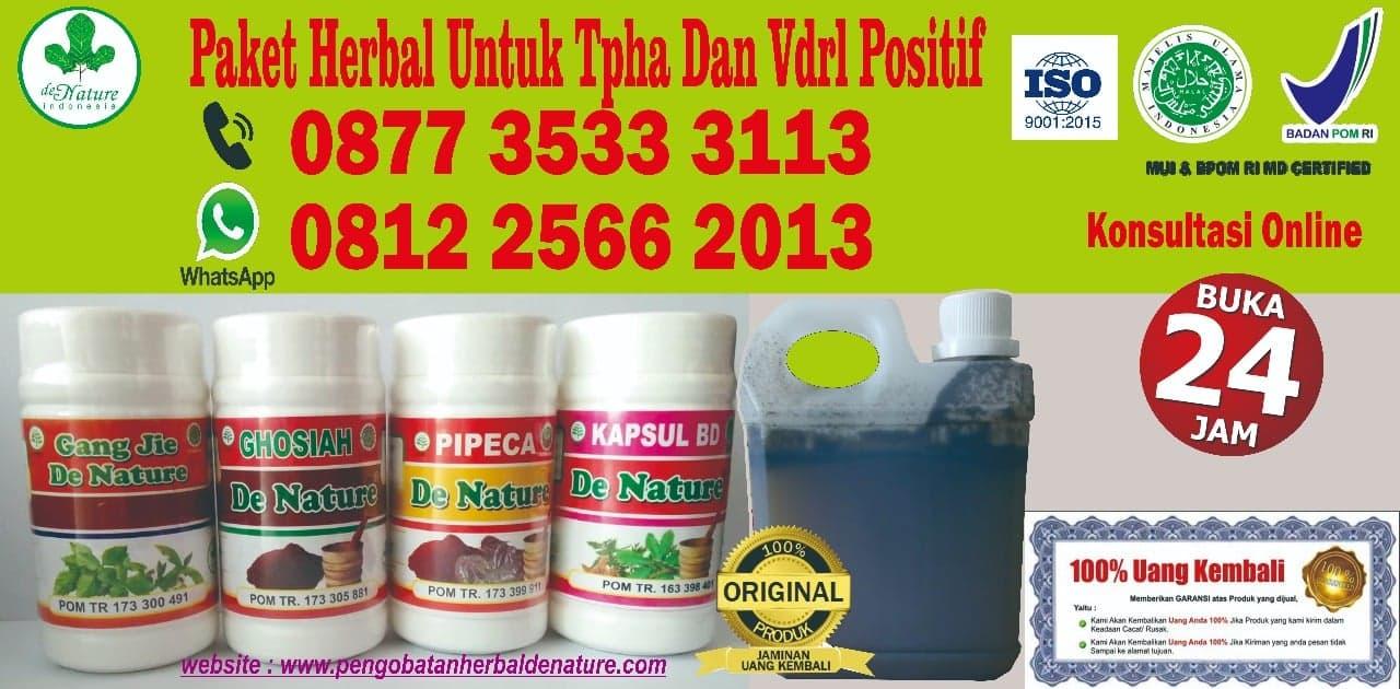 kurniawan juragan obat herbal: Obat untuk TPHA Positif VDRL Negatif Penyakit Sipilis - Kurniawan