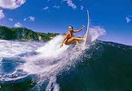 Tempat Rekomendasi Wisata di Banyuwangi - Wisata Pantai Plengkung