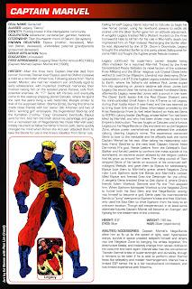 Legado Comic Marvel