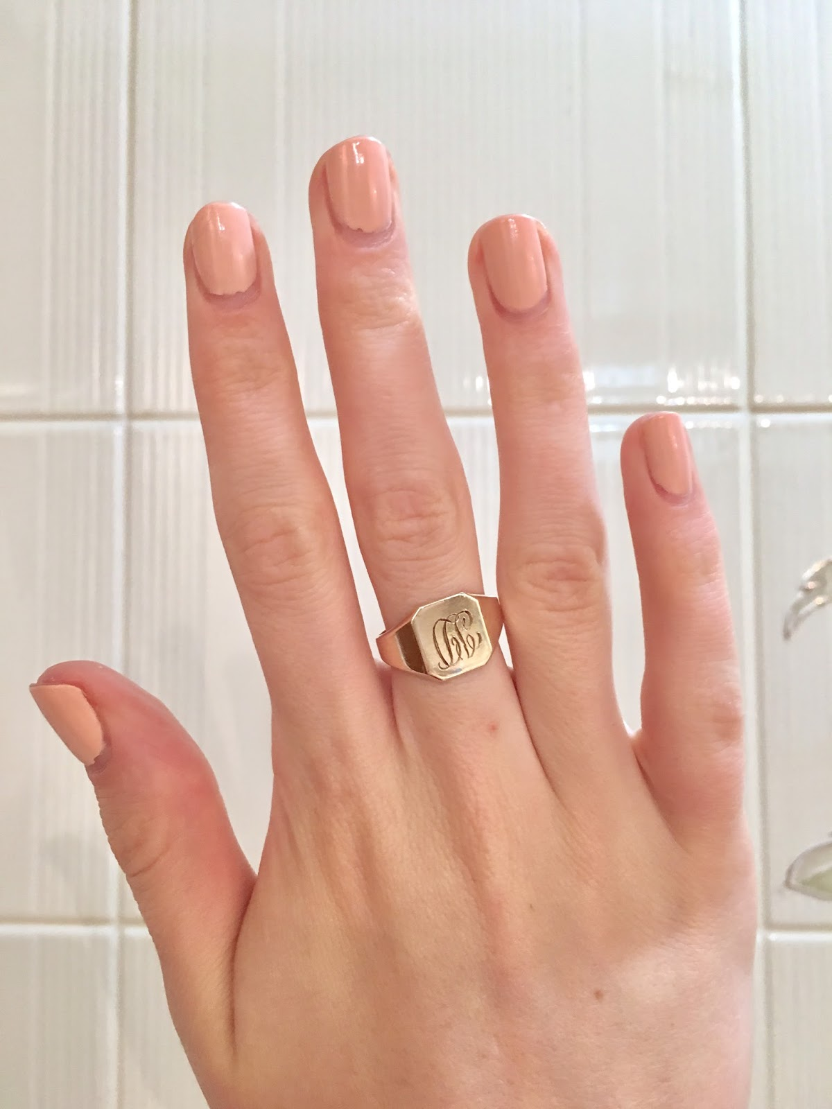 Essie Gel Couture Review & Swatches | Spool Me Over & Touch Up ...