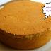 الكيكة الاسفنجية على طريقة ماما