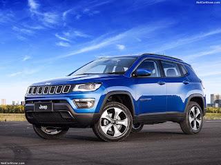سيارات جيب 2017 - 2017 Jeep Compass
