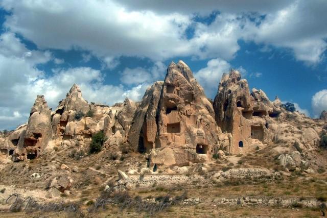 Que ver y que hacer en Capadocia, visitar Capadocia