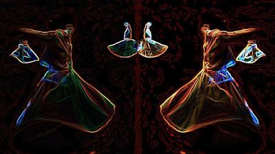 Мистичният танц на дервишите