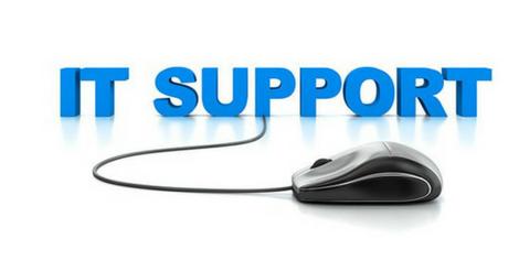 Pengertian, Tugas dan Tanggung Jawab IT Support
