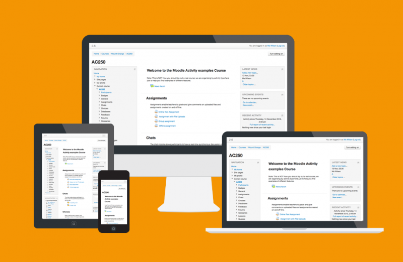 Top 6 Learning Management Systems Fromdev