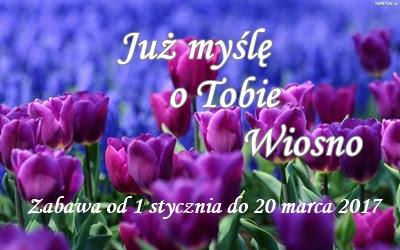 zabawa wiosenna u BogusławyM