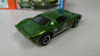 matchbox ford gt40