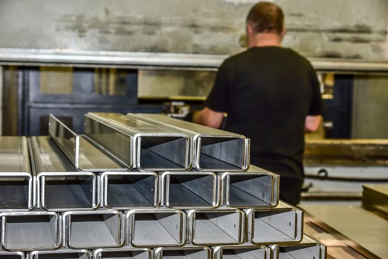 sheet metal fabricators Melbourne