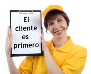 Como ganar y mantener clientes - Técnicas y recomendaciones para la atención al cliente