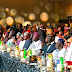 See Photos From The Banquet Held In Honor Of Buhari By Lagos State Govt
