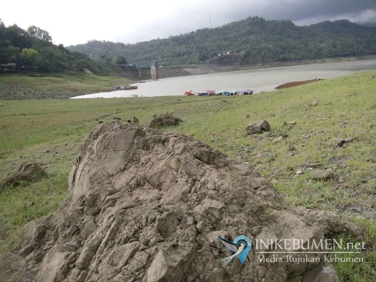 Masuk Kawasan Geopark Karangsambung Karangbolong, Pernah Ada Aktivitas Gunung Api Purba di Sempor