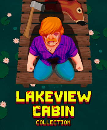 Lakeview Cabin Collection PC Full Español