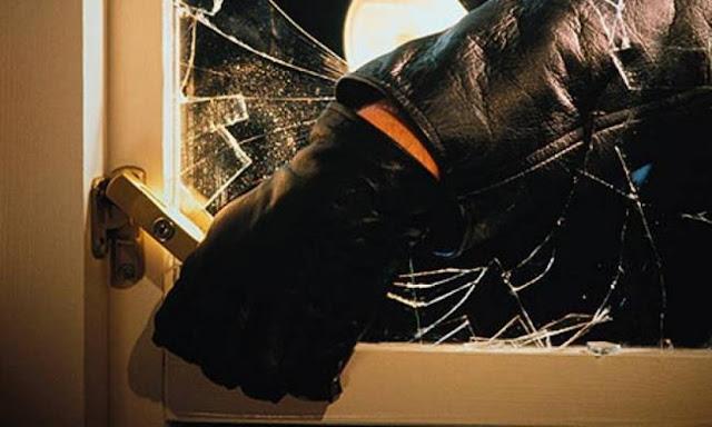 Εξιχνιάστηκαν τέσσερις κλοπές σε οικίες στην Αργολίδα