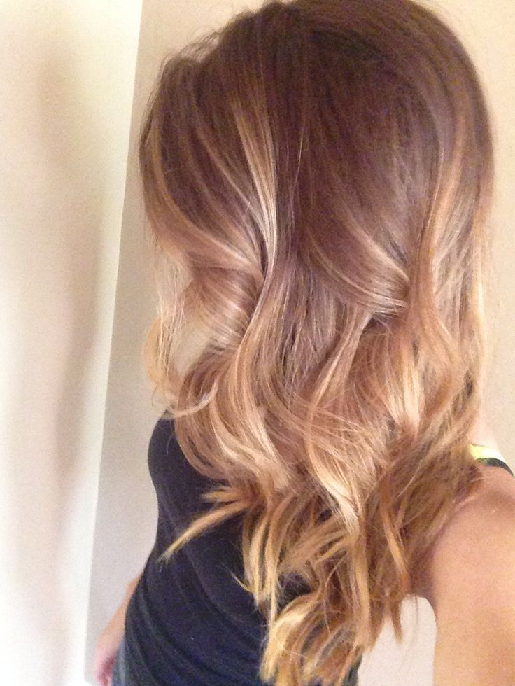 Stunning Honey Amp Caramel Shades The Haircut Web