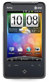 Cara Reset HTC Aria Lupa pola & Password