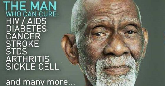 Dr  Sebi - The Man Who Cures ALL : Who is Dr Sebi and What Does He Do?