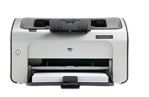 HP LaserJet P1006 Télécharger Pilote