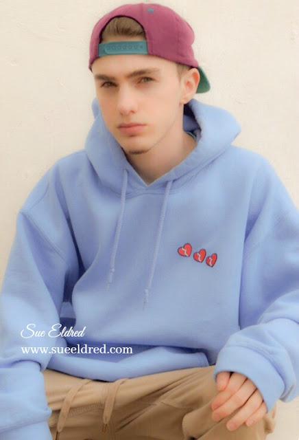 iron on emoji patch sweatshirt teen