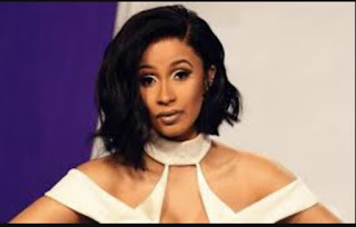Rapper, Cardi B Sued By Former Manager, To Face $10 Million Charge