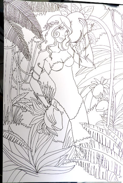 [En cours] Harley Quinn - Page 2 Poisonivy04