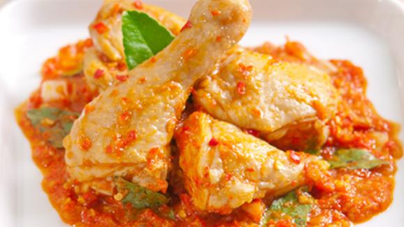 resep cara membuat ayam rica   rica   maniak makan