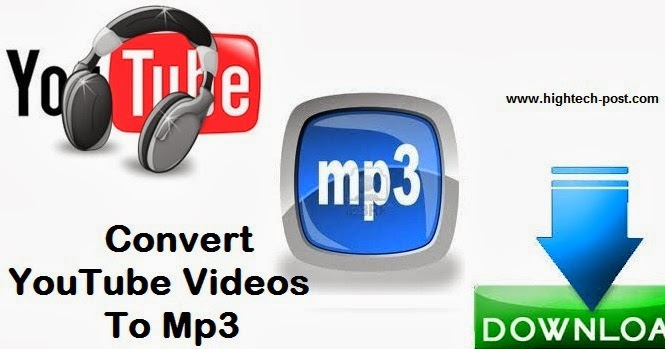 How To Convert To MP