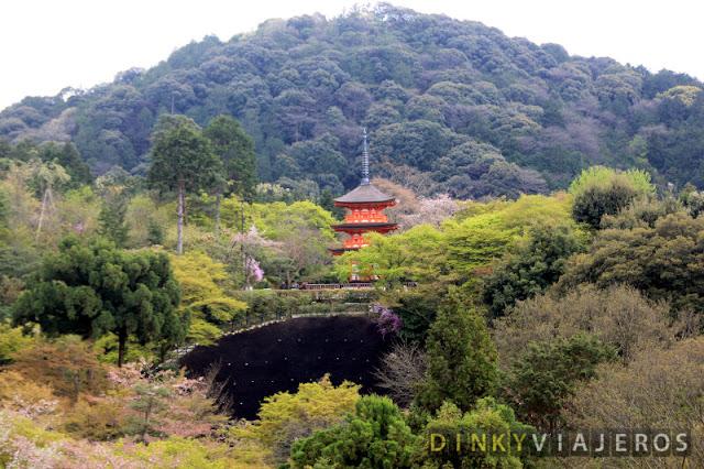 Pagoda Koyasu-no-to
