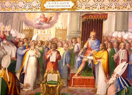 Fourth Lateran Councils