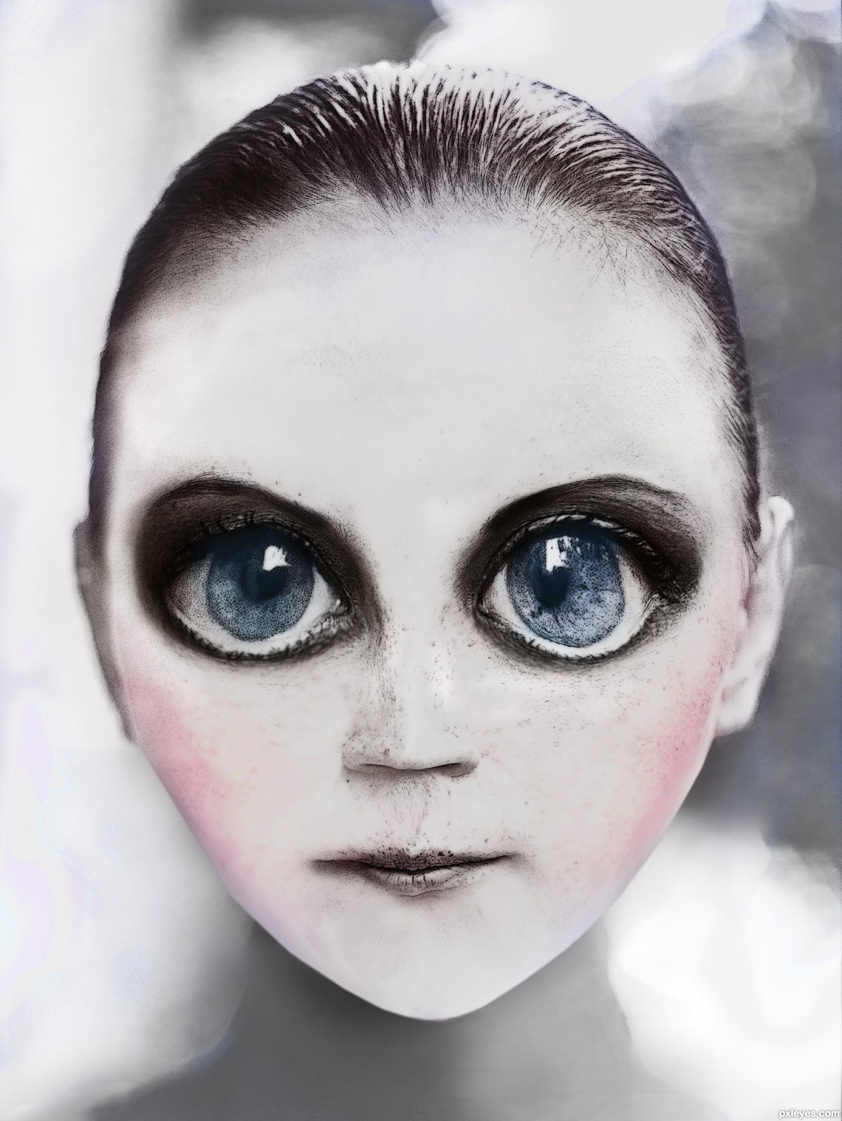 Heath Lowrance: Looking Them In The Eyes