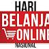 HARBOLNAS Kesempatan Belanja Online Super Murah