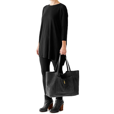 Model Boho Bag