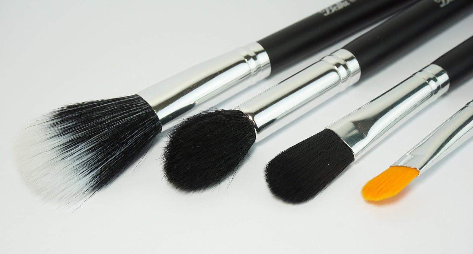 Bella & Bear - Make-up Pinsel Set