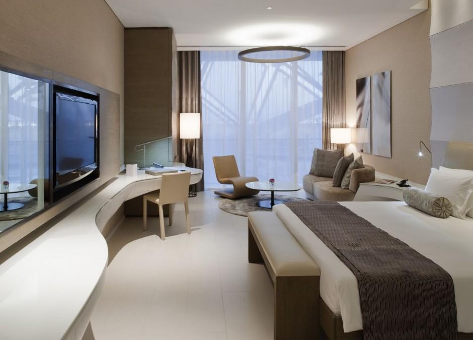 interior design hotel room 7