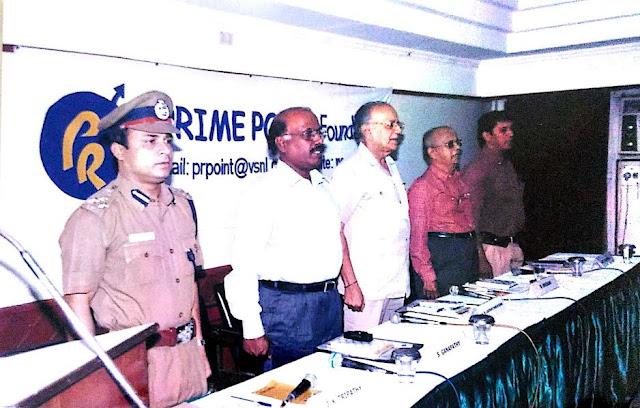 J K Tripathy, S Ganapthy, V R Lakshminarayanan, R Desikan and G C Sekar