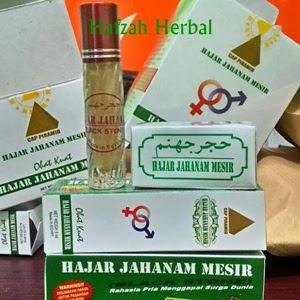 Hajar jahanam obat herbal tahan lama murah di hafzah herbal