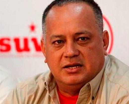 La recomendación que Diosdado Cabello le hizo a Lorenzo Mendoza