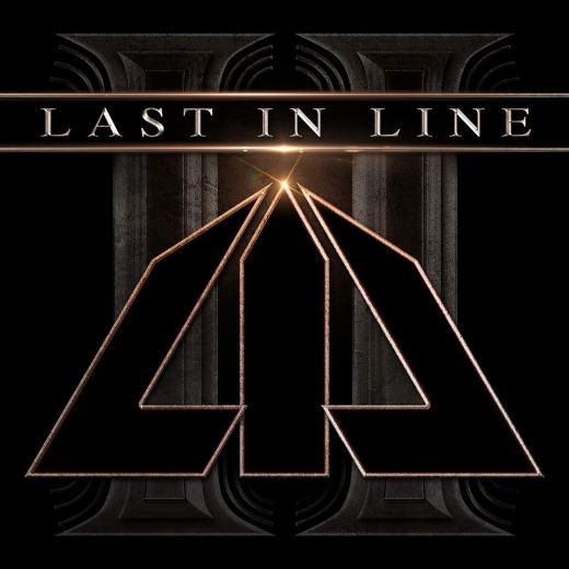 LAST IN LINE - II [Japan Edition +1] (2019) full