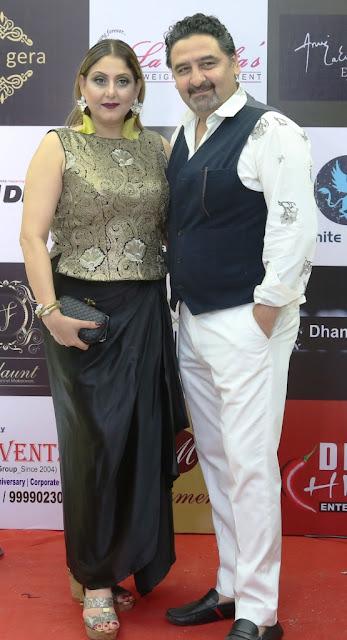 Meenakshi & Umesh Dutt