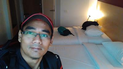 Room Ibis Nana Bangkok