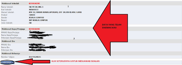 The best school at Malaysia
