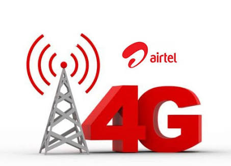Airtel 4G LTE Now Live In Abuja