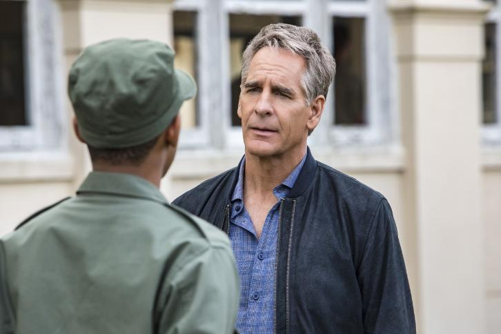 NCIS: New Orleans - Episode 3.16 - The Last Stand - Sneak Peeks, Promotional Photos & Press Release