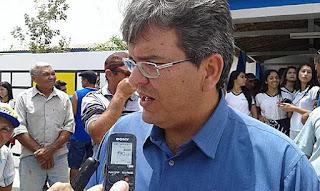 """Prefeito de Cuité reage a declarações 'de quem se acha dono do Curimataú': """"A palavras loucas, ouvidos moucos"""""""