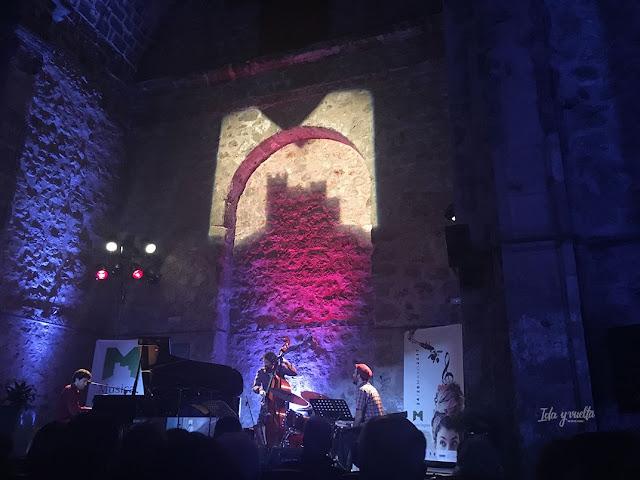 Música en Segura último concierto