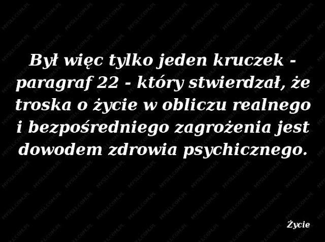 Psychopatię nie zalicza się jej na ogół do okoliczności mogących determinować uznanie niepoczytalności.