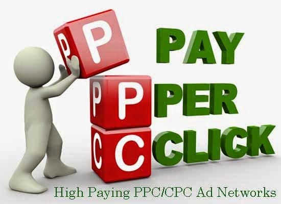 Top PPC Site List PPC/CPC site list