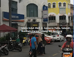 Disini !!!! Lokasi alamat terdekat Cabang Bank BRI Bandung